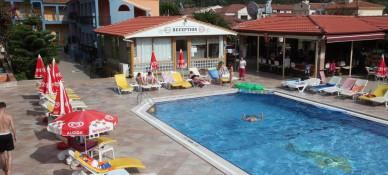 Türk Hotel