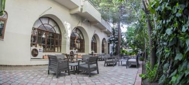 Arteka Hotel