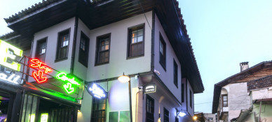Pera Boutique Hotel