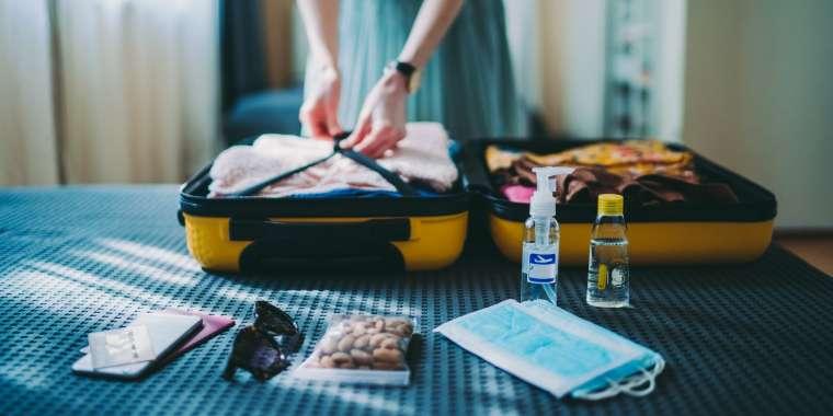 Yeni Kısıtlamalar Sürecinde Seyahat Edeceklerin Bilmesi Gerekenler